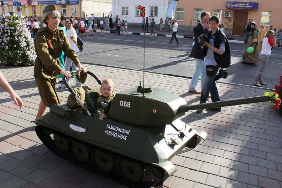 """Kijktip: """"Meanwhile in Russia"""""""