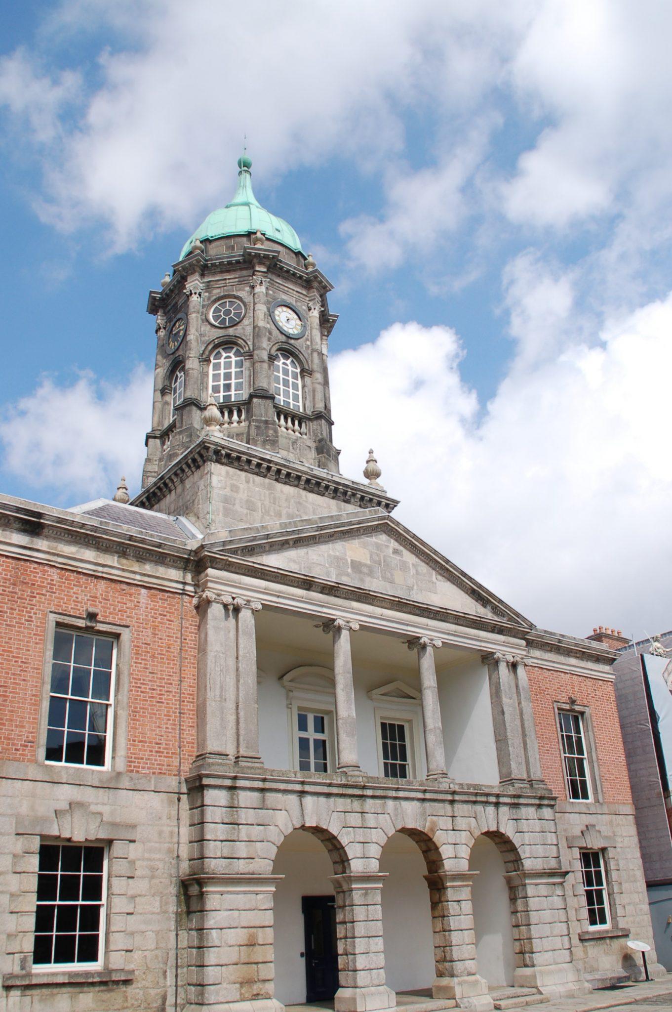Kasteel van Dublin