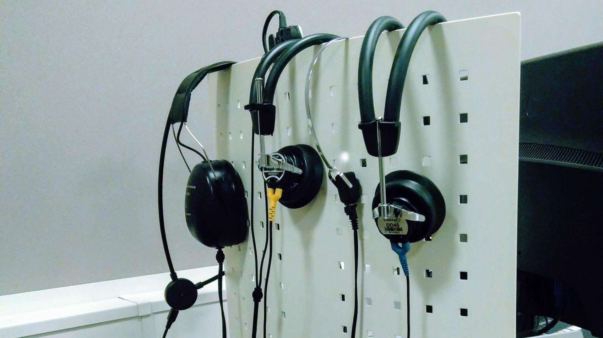 Waarom ik een bloedhekel heb aan de audioloog (ook als 'ie goed nieuws heeft)