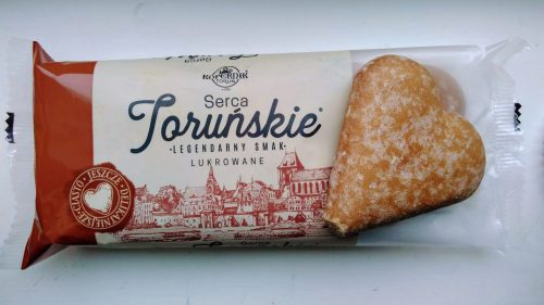 Pierniki, koekjes uit Polen